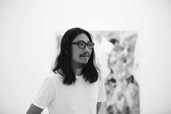 Ian Woo (Kenji Takahashi #2)WS