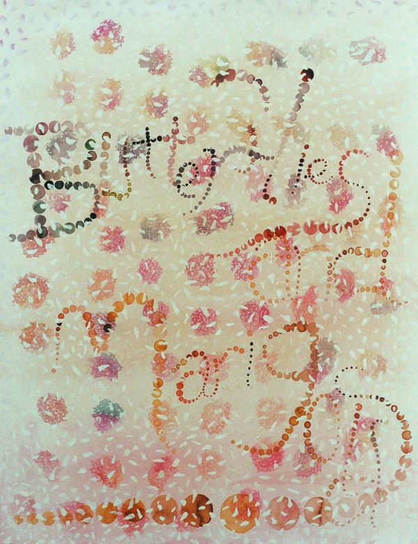 2002 Butterflies and Marigolds